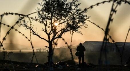 عائلة سورية تقاضي وكالة الحدود الأوروبية