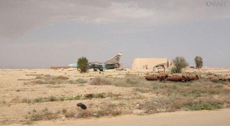 غارات إسرائيلة على ريف تدمر توقع قتلى للسلطة وإيران