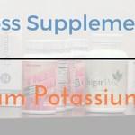Weight Loss Supplement Glossary: Magnesium Potassium Asparate
