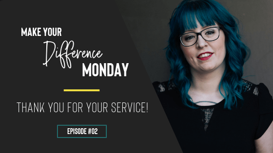 #MYDM Episode 02 – Thank You For Your Service