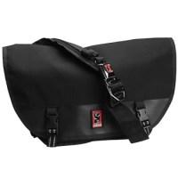 Black Chrome Bag