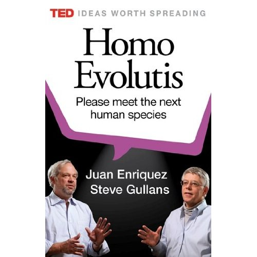 Homo Evolutis: Please Meet the Next Human Species