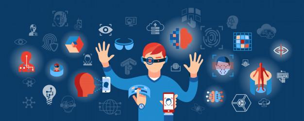 Covid Encouraging Virtual Retail Implementations