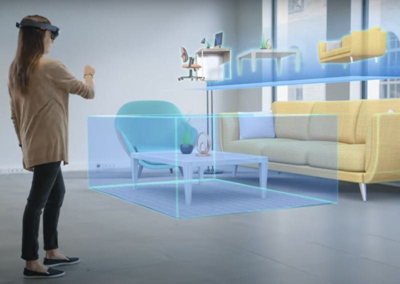 Real time 3D Visualization