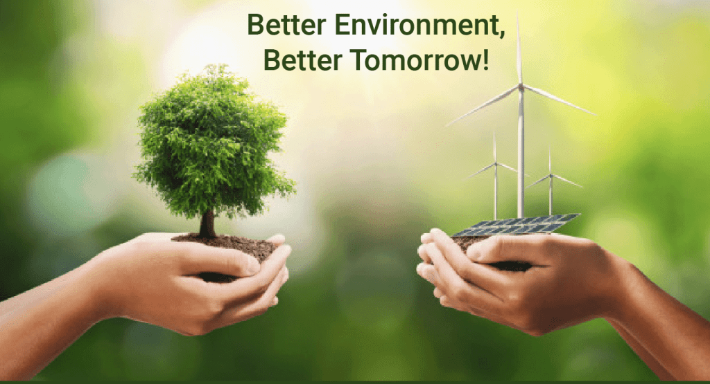 Sustainable Development with AI