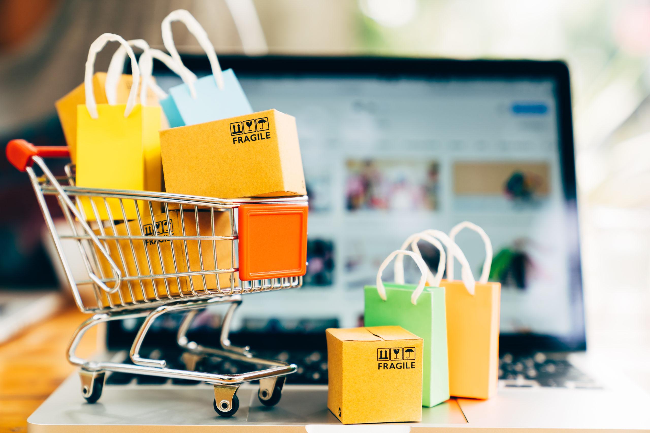 3D visualization in e-commerce