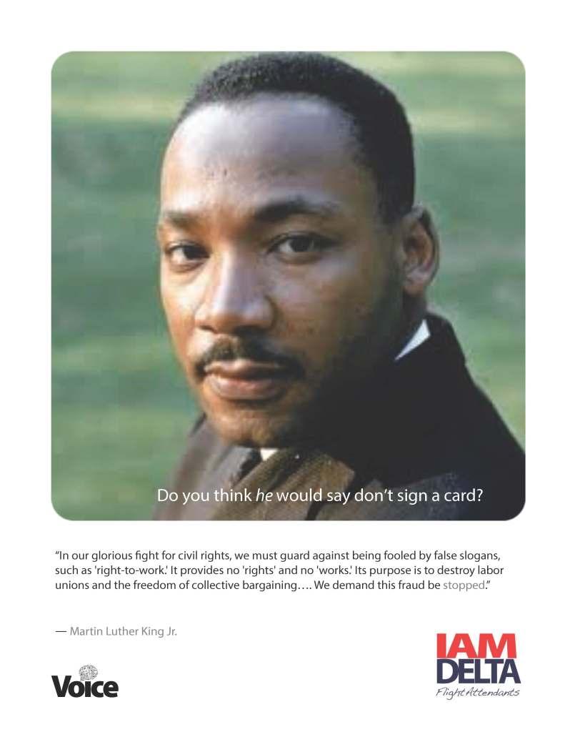 MLK Voice