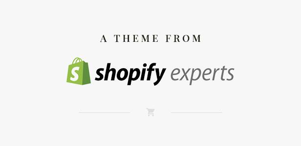 Citrus one page parallax Shopify Theme - 1