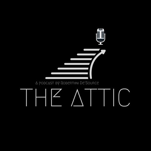 The Attic Podcast click to listen