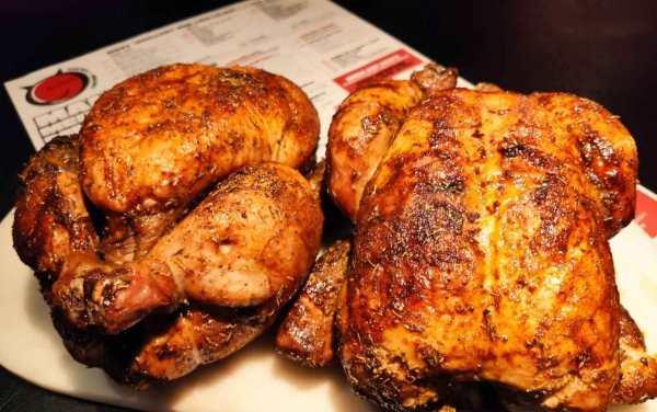 chicken new