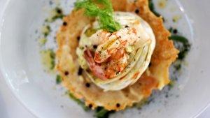 Food Photography Sardegna