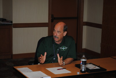 Ron Miller Ground Safety Committee