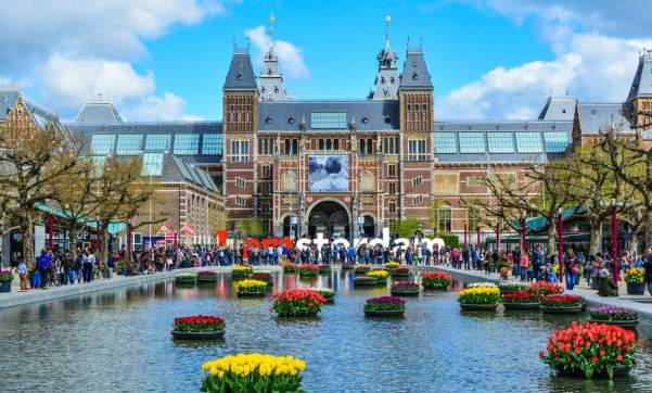 Image result for Amsterdam in the Netherlands