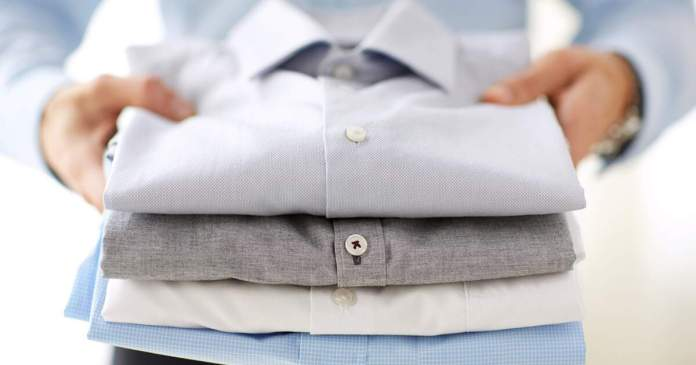 Dry cleaning & laundry delivery services in Rotterdam