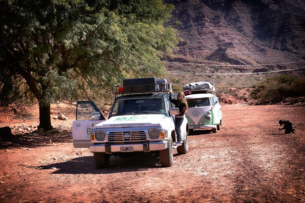Potosi and Tarija, Bolivia- I AM Family02
