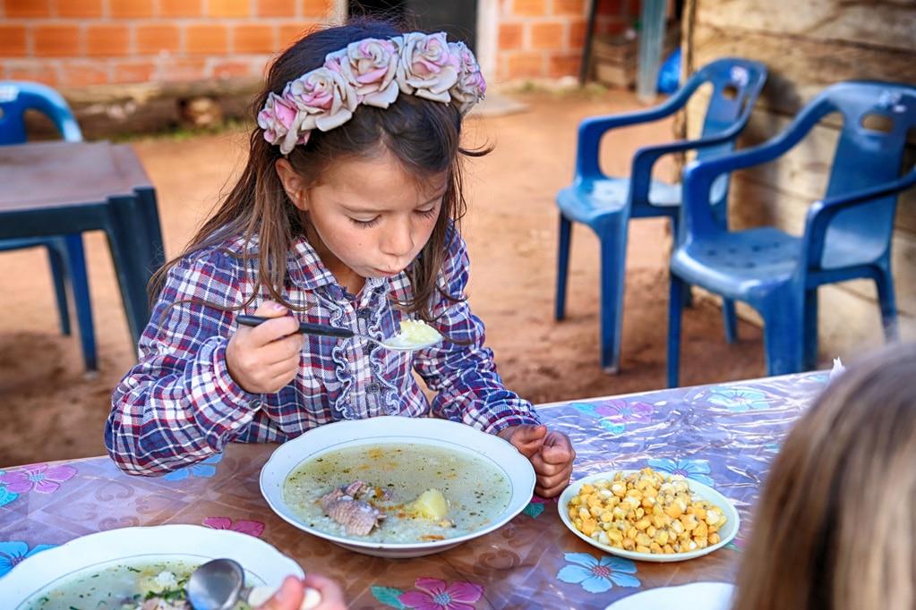 Potosi and Tarija, Bolivia- I AM Family12