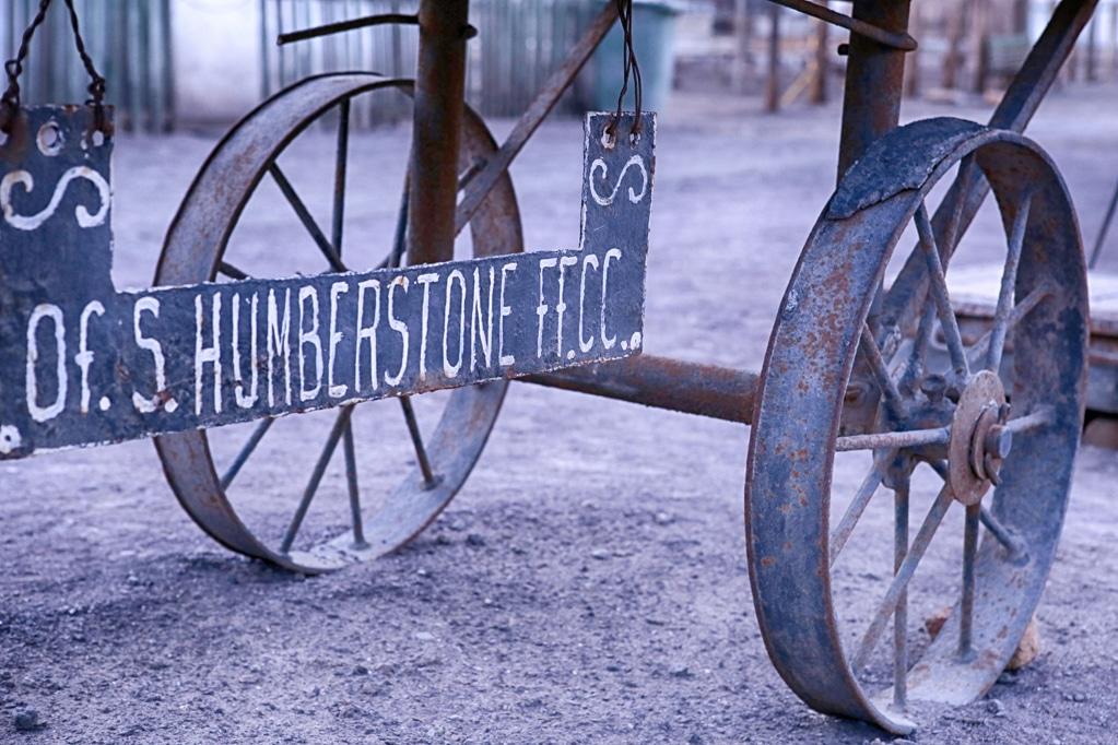 Humberstone, Chile-10