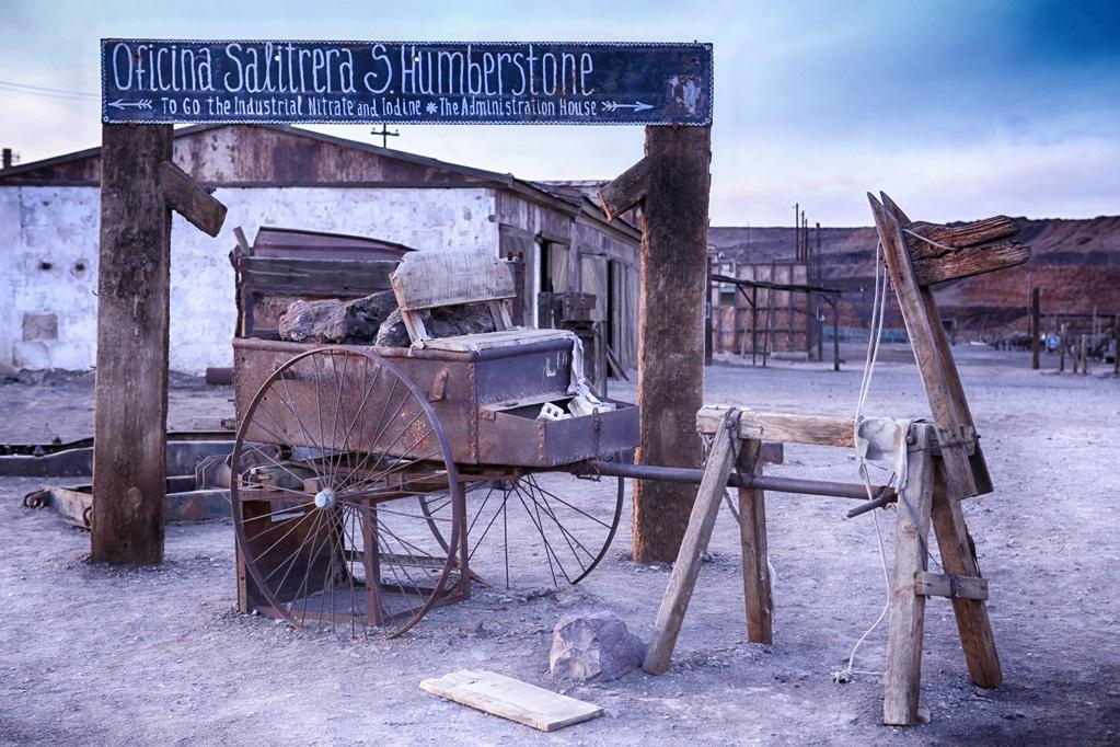 Humberstone, Chile-15