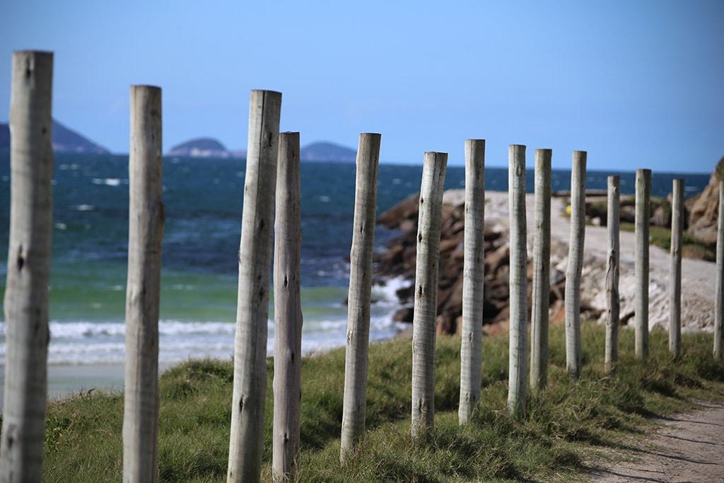 praia do pontal, arraial do cabo