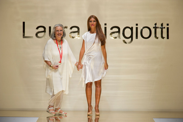 THE TOP TEN MOMENTS OF LAURA BIAGIOTTI: THE LADY OF CASHMERE AND HER STYLE