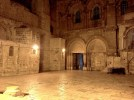 Church of the Holy Sepulchre - entrance