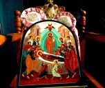 Church of the Holy Sepulchre – Assumption of Virgin Mary