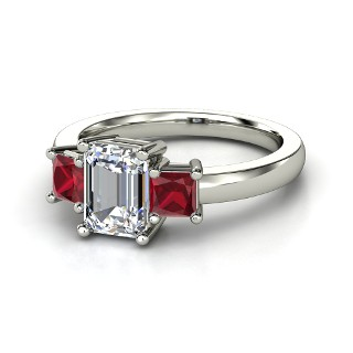 Sookie's Engagement Ring