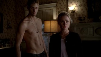 Eric and Sookie S04-1