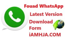 Photo of Fouad WhatsApp Latest Version 8.26 Download Updated 2020
