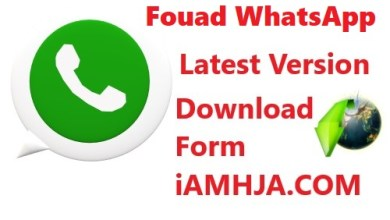 Photo of Fouad WhatsApp Apk v8.35 New Version Download [Anti Ban]