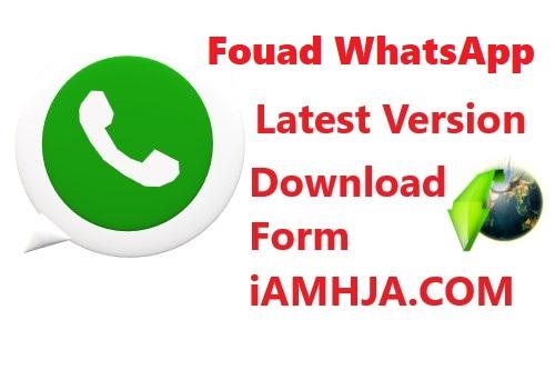 Photo of Fouad WhatsApp Apk v8.35 New Version Download [Anti Ban]