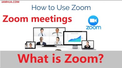 Photo of Zoom Meetings People Are Skipping How Does It Work?