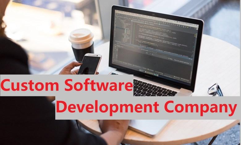 Photo of Custom Software Development Company