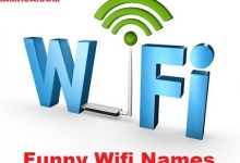 Photo of Best Wifi Names (Latest List) Cool, Funny & Clever SSID 2020