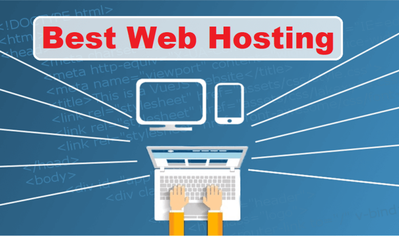 Photo of Best Web Hosting Provider Services to Start Your Blog