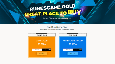 Photo of OSRS Gold and Runescape Gold