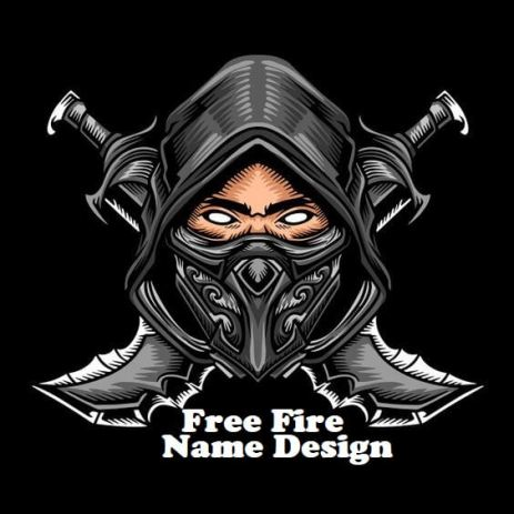 Free Fire Name Design