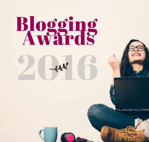 Mumsnet Blogging awards!