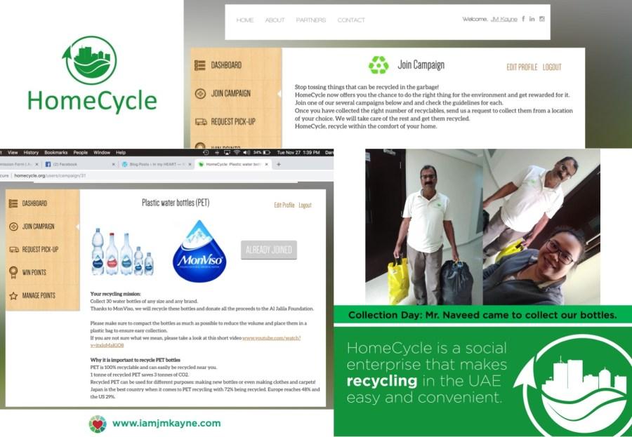 homecycle dubai - iamjmkayne.com