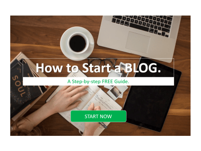 How to Start a Blo g - iamjmkayne.com