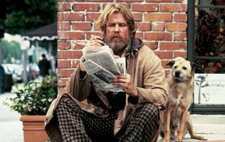 Down and Out Nick Nolte