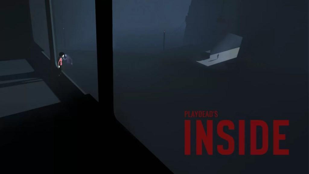 Nuova avventura: Inside