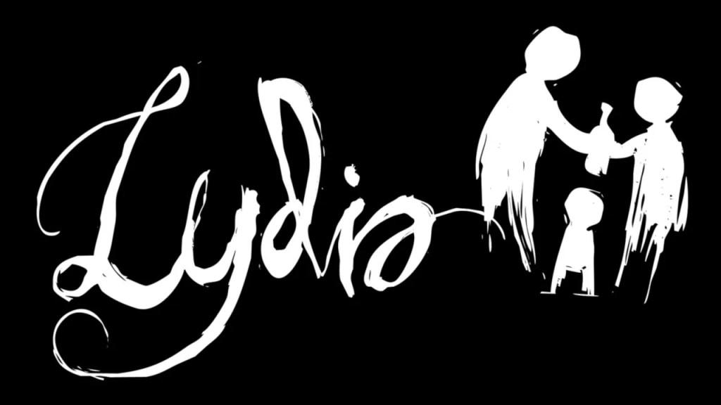 Nuova avventura: Lydia