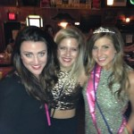Kelsey's Bachelorette Weekend in Kansas City
