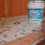 Master Bathroom Shower Tiling