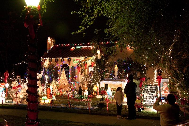 pasadena christmas decorations 14
