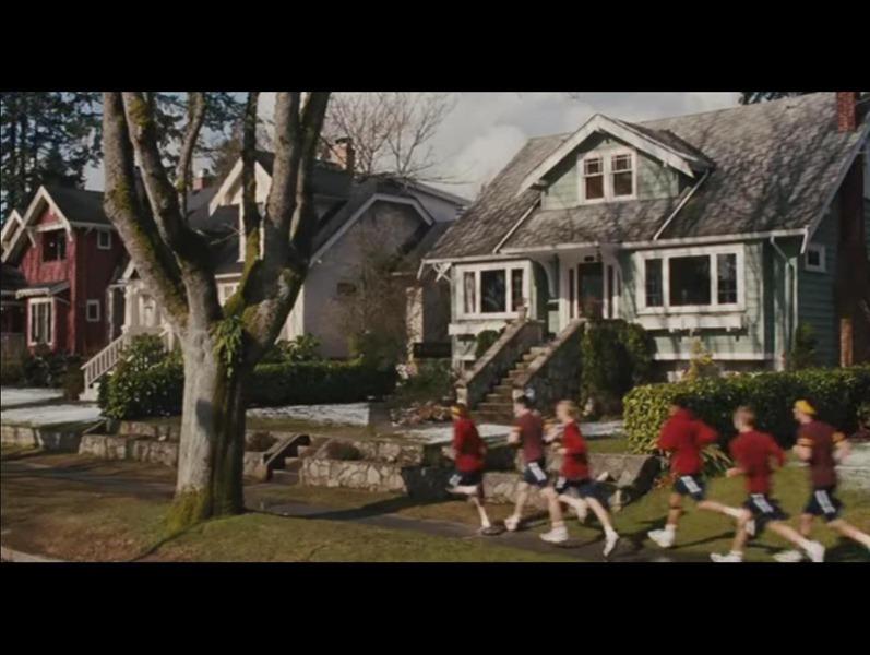 "Bleeker's House from ""Juno"" - IAMNOTASTALKER"