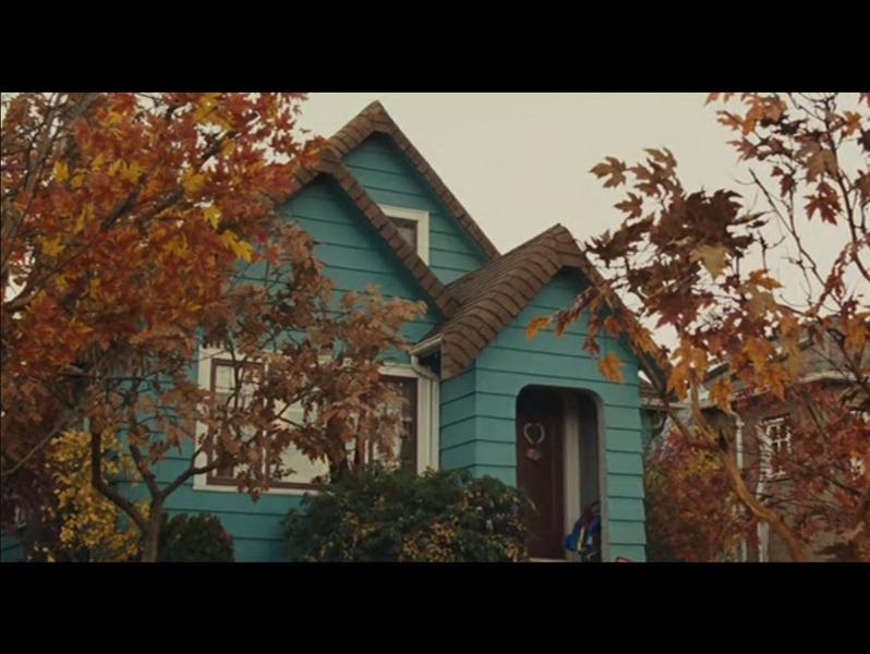 "Juno's House from ""Juno"" - IAMNOTASTALKER"
