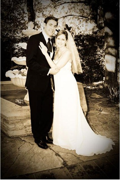 Jim And Pam Wedding.Jim And Pam S Wedding Church From The Office Iamnotastalker