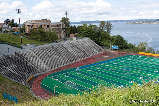 """10 Things I Hate About You Speech: Stadium High School From """"10 Things I Hate About You"""
